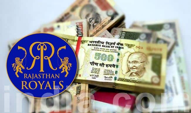IPL 2015 match-fixing: Rajasthan Royals player praised for reporting fixing approach
