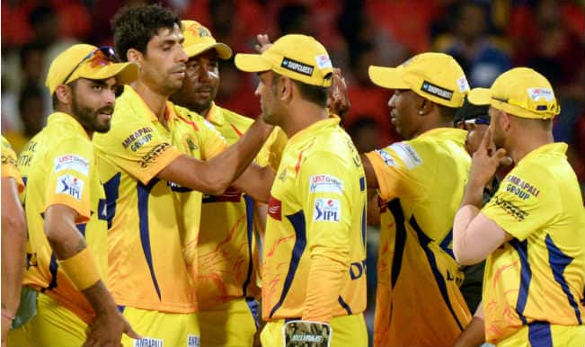 Chennai Super Kings vs Kings XI Punjab, IPL 2015: Watch Free Live Streaming and Telecast of CSK vs KXIP on Star Sports Online
