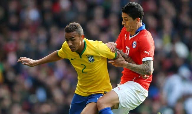 Real Madrid agree to sign Danilo from FC Porto