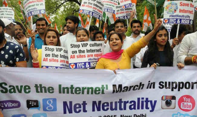Telcos releases email IDs of 1 million people who stood for Net Neutrality