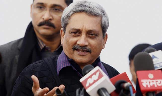 Manohar Parrikar: Rafale deal will bring oxygen to Indian Air Force
