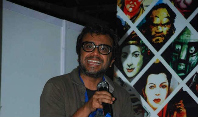 Dibakar Banerjee wants to show Detective Byomkesh Bakshy to a special person: Read on to find out more!