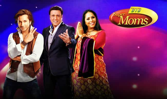 DID Super Moms 2: Judges cheer for Sneha and Soumyashree's performance