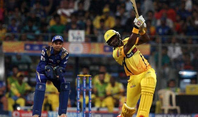 Mumbai Indians vs Chennai Super Kings, IPL 2015: Chennai Super Kings win, Mumbai Indians lose at home