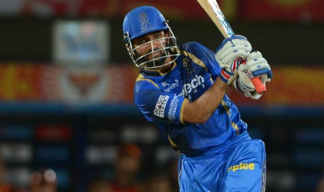 Sunrisers Hyderabad vs Rajasthan Royals Cricket Highlights: Watch SRH vs RR, IPL 2015 Full Video Highlights