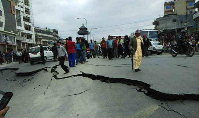 Earthquake Tremors Felt in Delhi-NCR, Jammu and Kashmir, Himachal Pradesh; Epicenter Near Afghanistan Border