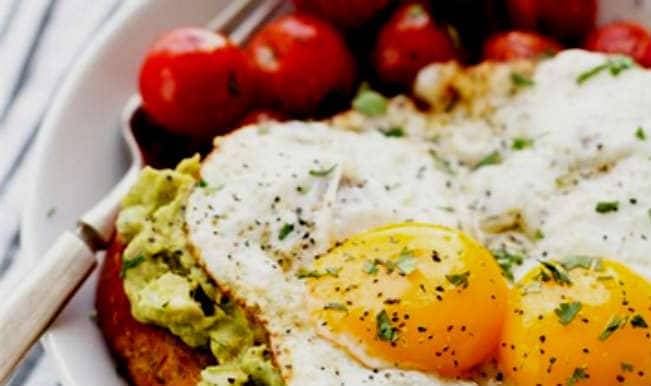 Good news for egg lovers; An egg a day may keep diabetes away ...
