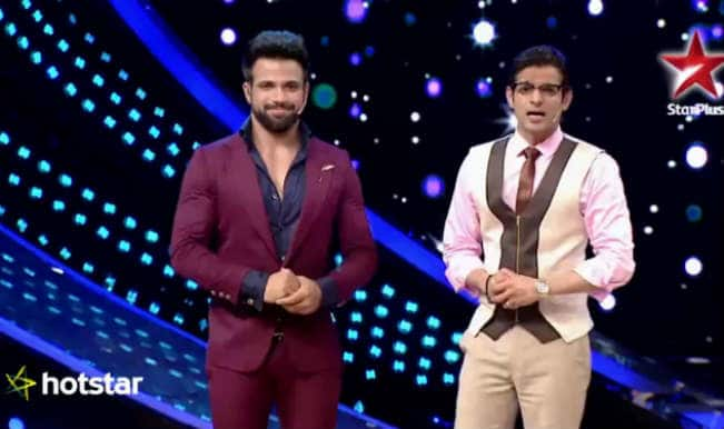 Nach Baliye 7: Rithvik Dhanjani, Karan Patel promise to be #TooMuch – (Watch video)