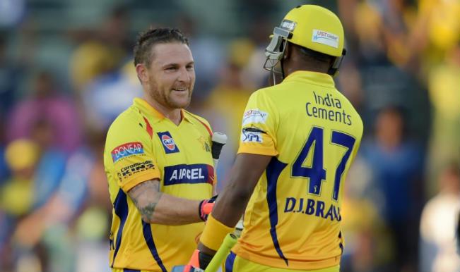 Chennai Super Kings vs Sunrisers Hyderabad Cricket Highlights: Watch CSK vs SRH IPL 2015 Full Video Highlights