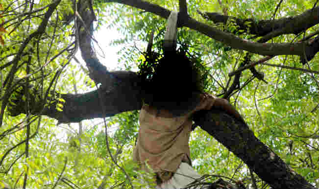 Purulia: BJP Worker Found Hanging From Tree, 'Killers' Leave Note on His T-Shirt