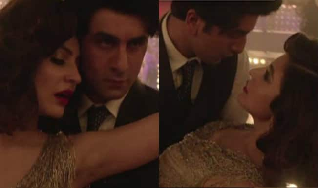 Bombay Velvet song Mohabbat Buri Bimari: Anushka Sharma and Ranbir Kapoor impress in a retro look! (Watch Video)