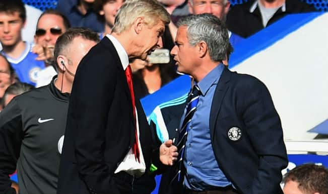 Arsenal vs Chelsea, Preview and Team News, Barclays Premier League 2014-15: Blues look to inch closer to crown