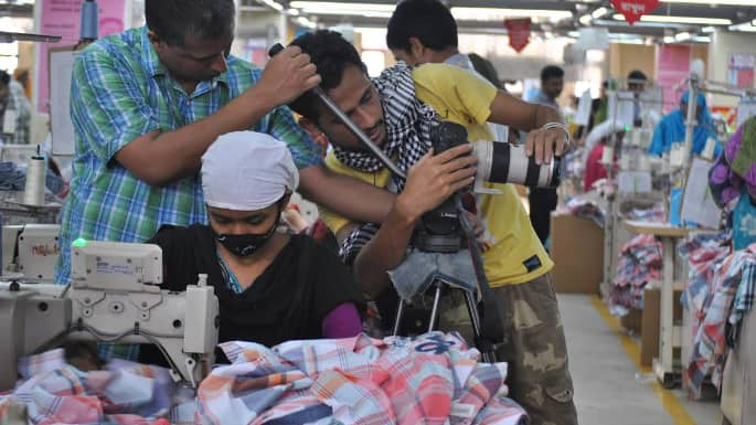 'Workers' Voices' Documentary Uses Personal Stories to Highlight Women's Leadership in Bangladeshi Garment Industry