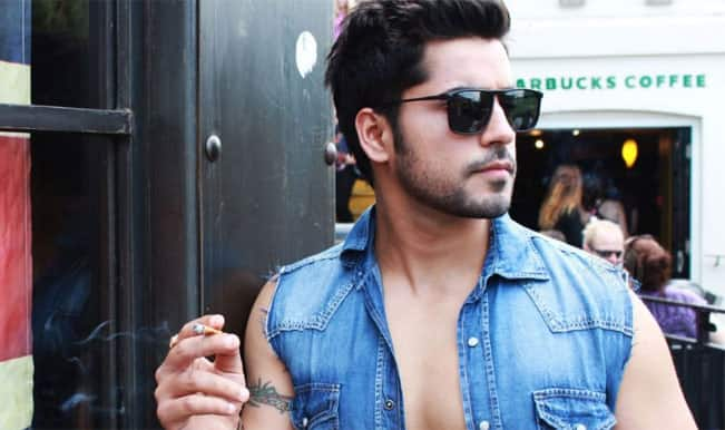 When Gautam Gulati auditioned for Aashiqui 2: Must watch video!