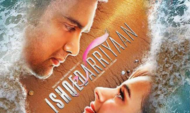 Ishqedarriyaan trailer: Mahaakshay Chakraborty, Evelyn Sharma and Mohit Dutta to sense the taste of unconditional love!