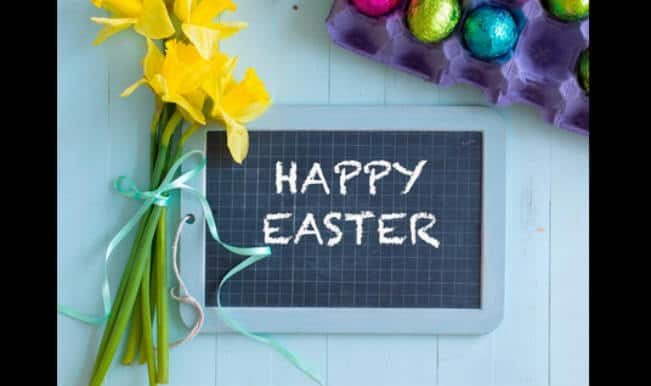 Happy Easter 2015: May Easter eggs hatch love, happiness, says B-Town celebrities