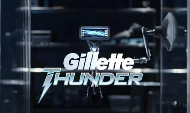 Super Razor by Gillette and Avengers: Age Of Ultron could soon be yours, maybe