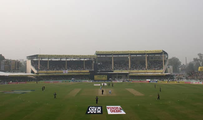 UPCA bags Green Park Stadium on lease; does not meet IPL standards