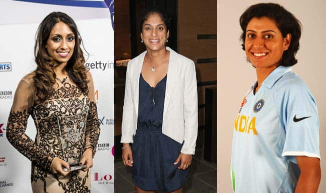 IPL 2015: Four former women cricketers join commentary team
