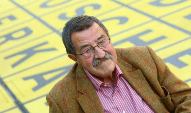 Gunter Grass dies at 87: 'Humanity is sleepwalking into a World War', warned Germany's nobel-winning author in final interview