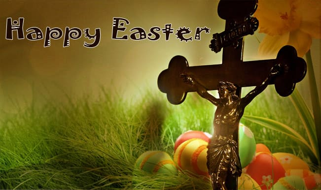 Happy Easter 2015: All you need to know about Resurrection of Jesus Christ and Easter Eggs!