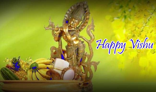 Happy Vishu 2015: All you need to know about the Malayalee New Year