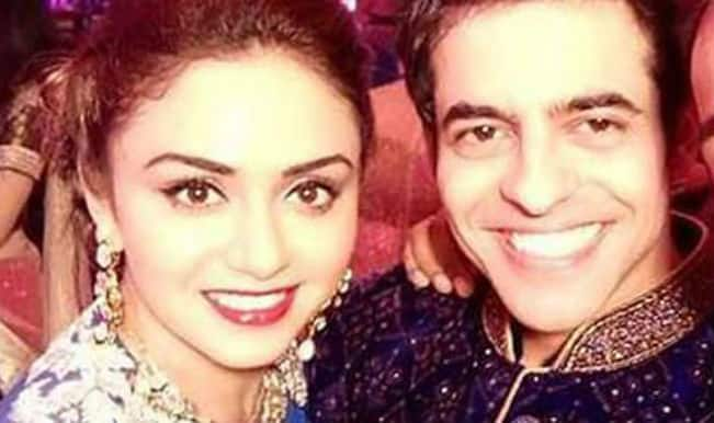 Nach Baliye 7: Himmanshoo Malhotra and Amruta Khanvilkar get standing ovation for opening week act!