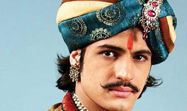 Rajat Tokas rushed to hospital after heat stroke