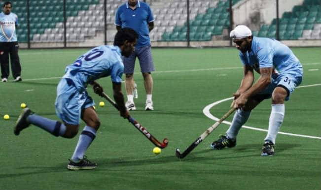 Sultan Azlan Shah Cup 2015: New Zealand go past India 2-1