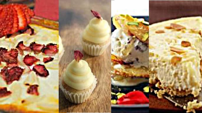 4 Indian Fused Desserts to Satisfy Your Sweet Tooth