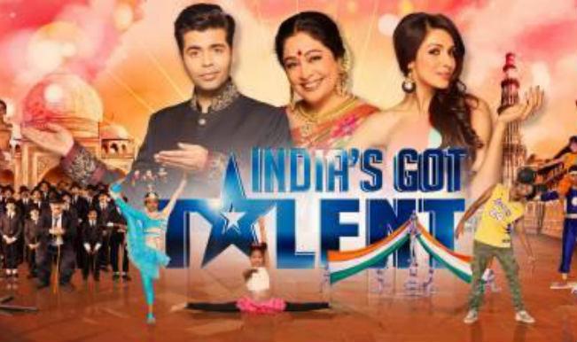 India's Got Talent Season 6: Akshay Kumar promotes Gabbar is Back with Malaika Arora Khan, Karan Johar and Kirron Kher!