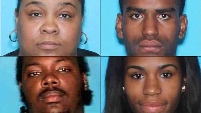 Six Indicted on Home Invasions Targeting Indian Americans in New Jersey
