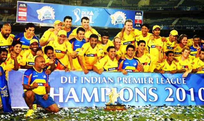 Indian Premier League 2010: History, Records & Tournament Overview of 3rd edition of IPL
