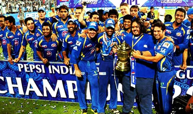 Indian Premier League 2013: History, Records & Tournament Overview of 6th edition of IPL