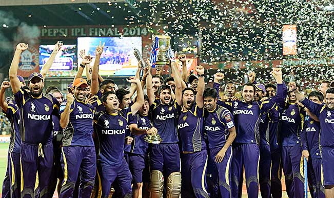Indian Premier League 2014: History, Records & Tournament Overview of 7th edition of IPL