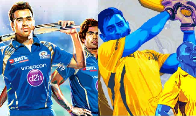 IPL 2015 Day 10: Today's Prediction, Current Points Table and Schedule for upcoming matches of IPL 8