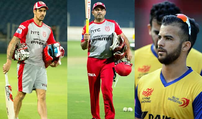 IPL 2015 Day 8: Today's Prediction, Current Points Table and Schedule for upcoming matches of IPL 8