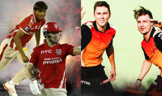 IPL 2015 Day 20: Today's Prediction, Current Points Table and Schedule for upcoming matches of IPL 8