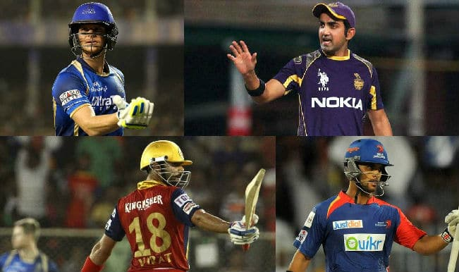 IPL 2015 Day 19: Today's Prediction, Current Points Table and Schedule for upcoming matches of IPL 8