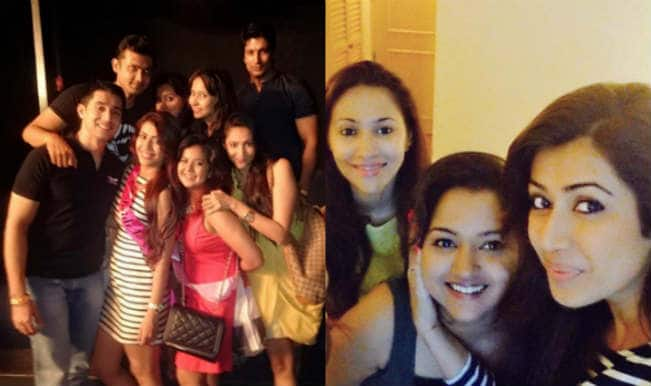 Yeh Hai Mohabbatein: Karan Patel's fiancée Ankita Bhargava's bachelorette party pictures are out!