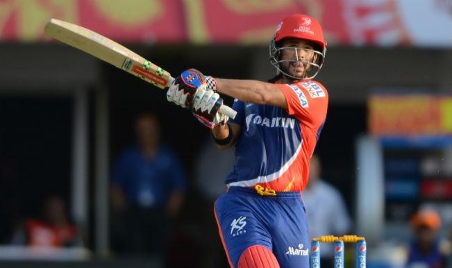 Sunrisers Hyderabad vs Delhi Daredevils Cricket Highlights: Watch SRH vs DD IPL 2015 Full Video Highlights
