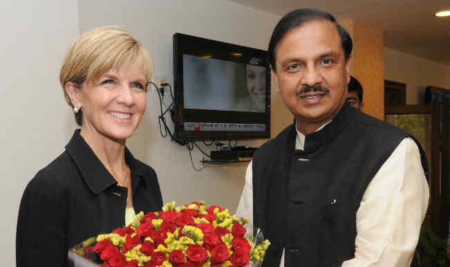 भारत, आस्ट्रेलिया ने सांस्कृतिक संबंध मजबूत करने पर चर्चा की