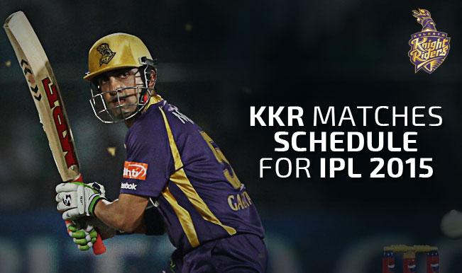 ipl cricket match schedule 2015 pdf