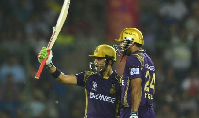Kolkata Knight Riders vs Rajasthan Royals IPL 2015: Watch Free Live Streaming and Telecast of KKR vs RR on Star Sports Online