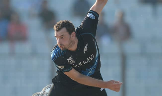 Kyle Mills follows Daniel Vettori; retires from all forms of International Cricket