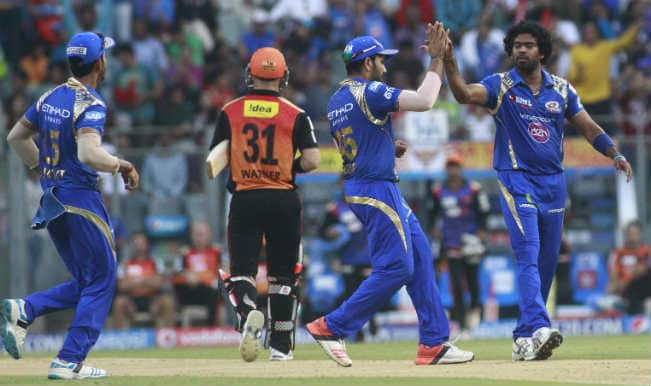 Mumbai Indians vs Sunrisers Hyderabad Cricket Highlights: Watch MI vs SRH, IPL 2015 Full Video Highlights
