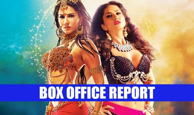 Ek Paheli Leela box office: Sunny Leone's film mints over Rs 20 crore in just 5 days!