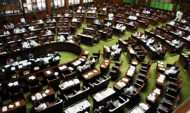 लोकसभा में जीएसटी विधेयक पर चर्चा सोमवार को
