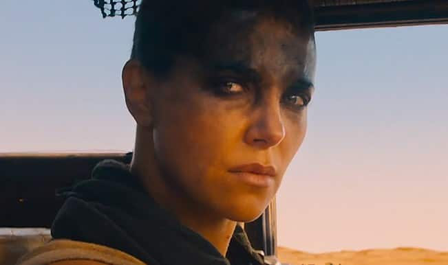 Mad Max: Fury Road's final trailer is all about Charlize Theron
