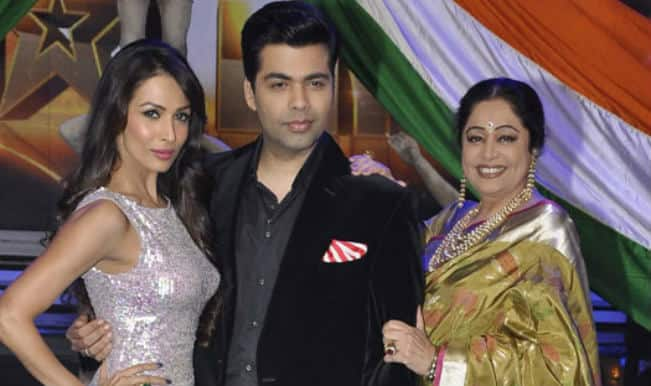 India's Got Talent 6: Are Malaika Arora Khan and Kirron Kher rude judges?